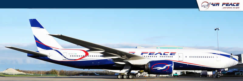 Prix ​​Airpeace Tell